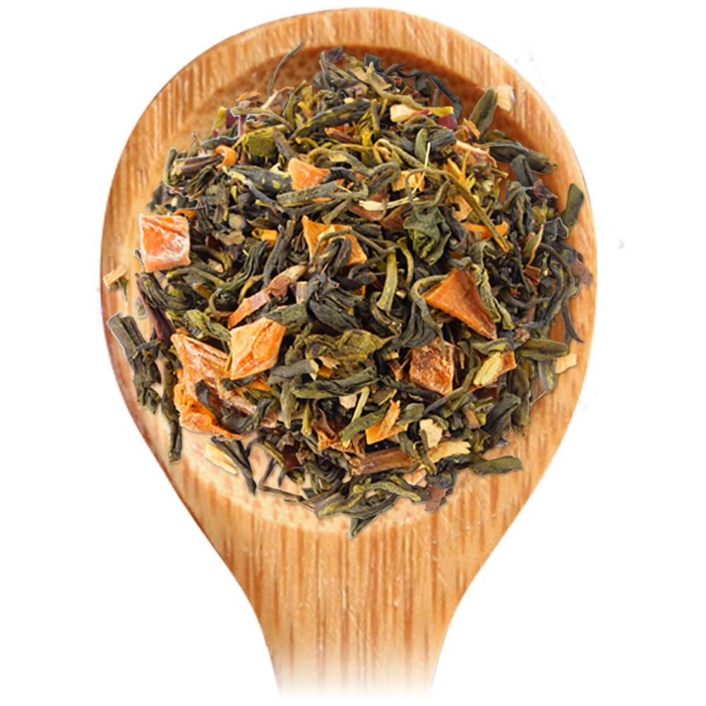 Tea Forté|罐裝茶系列 - 蜜樹香桃綠茶