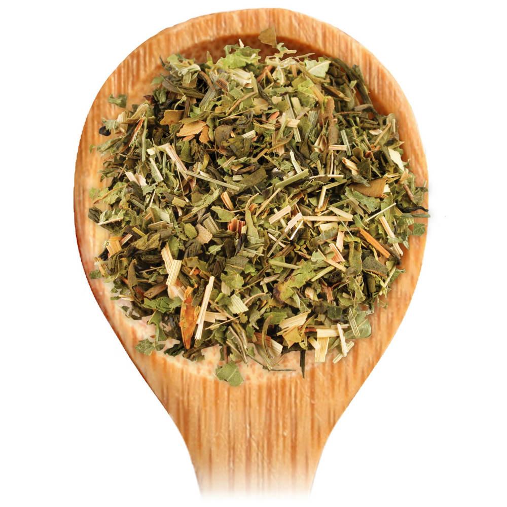 Tea Forté|罐裝茶系列 - 檸檬雪寶