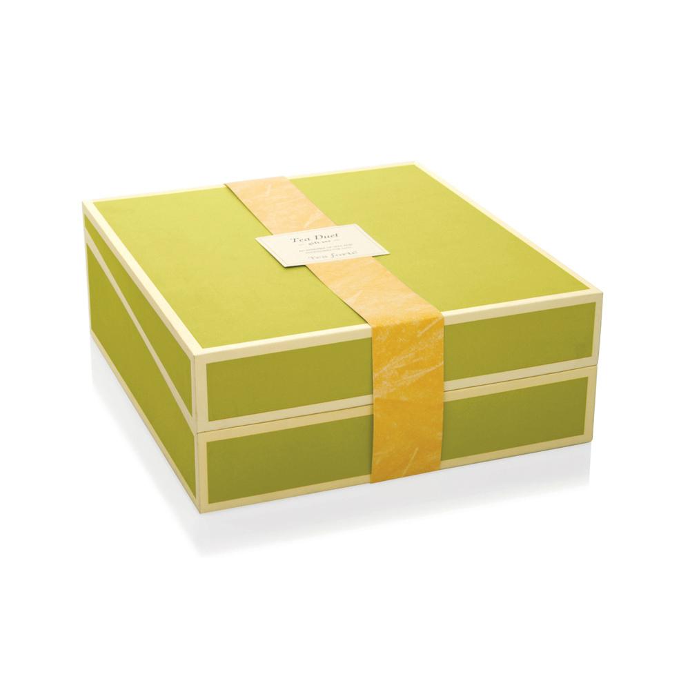 Tea Forté|雙人茶品禮盒