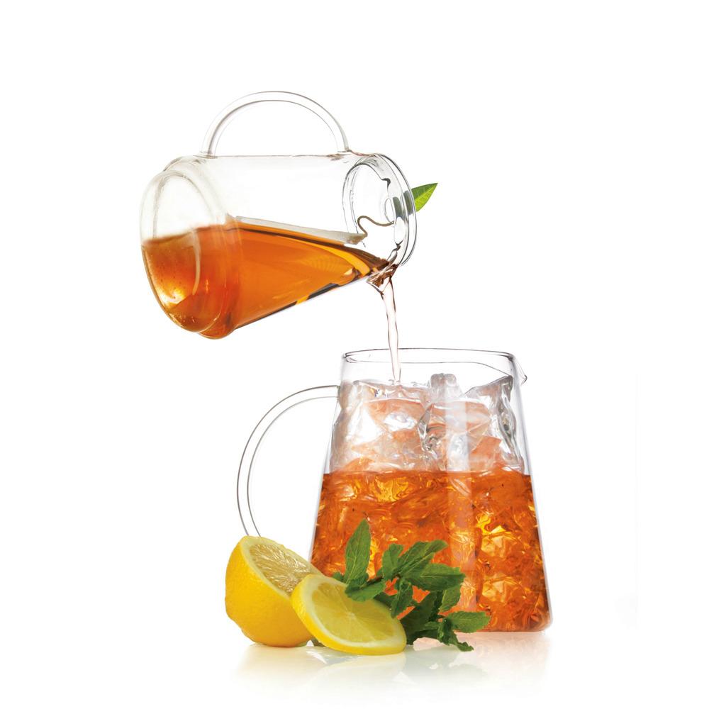 Tea Forté 手沖冰釀茶禮盒組