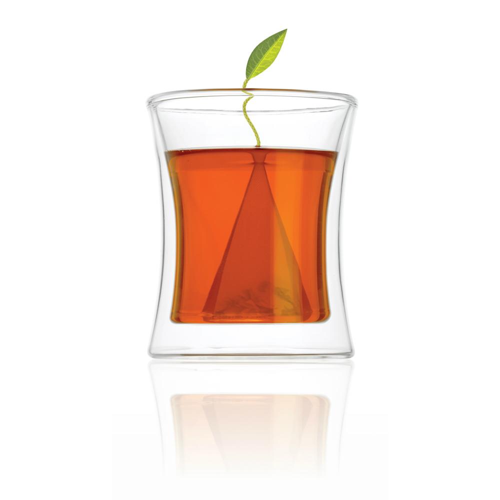 Tea Forté|雙層隔熱玻璃杯