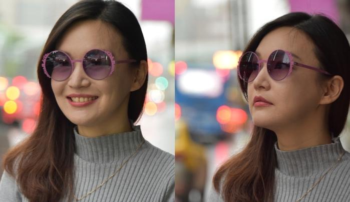 (複製)Magi-Steel 薄鋼太陽眼鏡 無螺絲專利結構 潮系列-Secret Garden