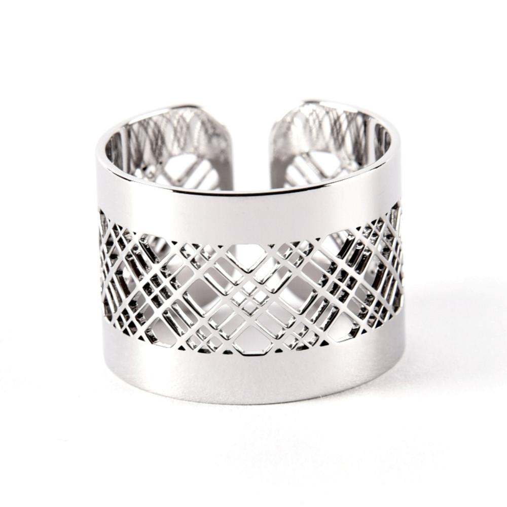Magi-Steel|彩繪戒指-Geometry 幾何