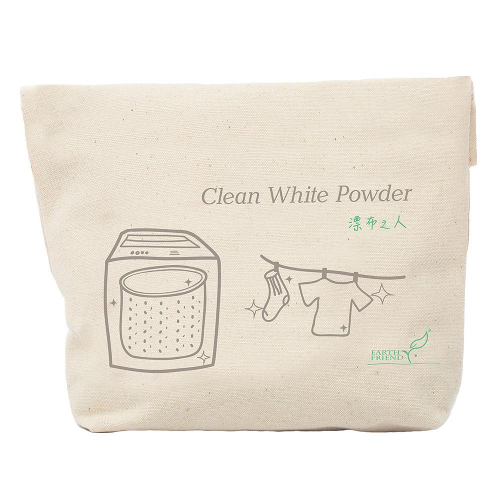 EARTH FRIEND|漂布之人(食物鈕扣棉袋) 衣物除菌消臭 200g/包
