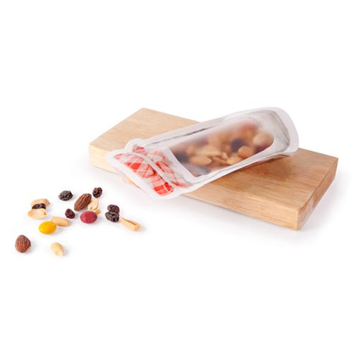美國 Kikkerland 果醬瓶保鮮罐造型夾鏈袋