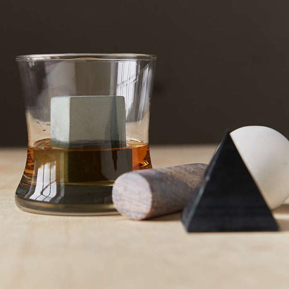 AREAWARE|Whiskey 冰石(造型)