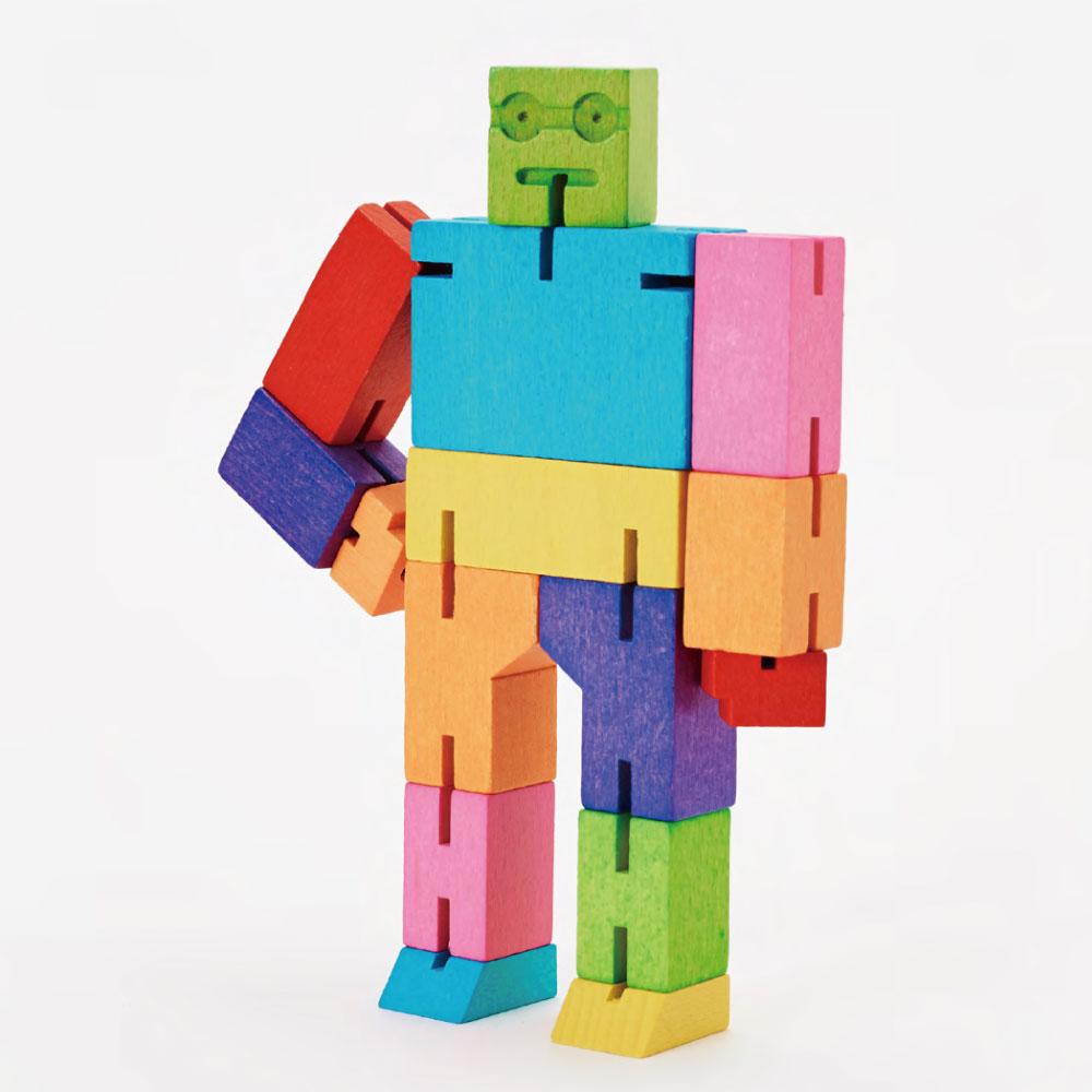 AREAWARE|機器人(小)