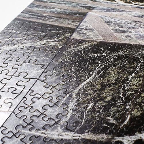 AREAWARE|3D立體視覺拼圖(大理石)