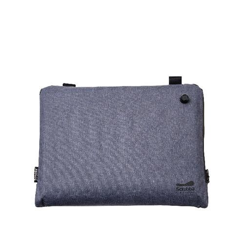 Scrubba|筆電保護套X充氣枕-兩用包/12吋