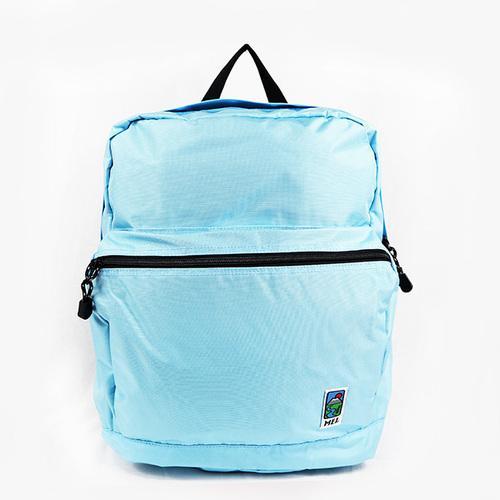 MEI|日用背包小號 藍