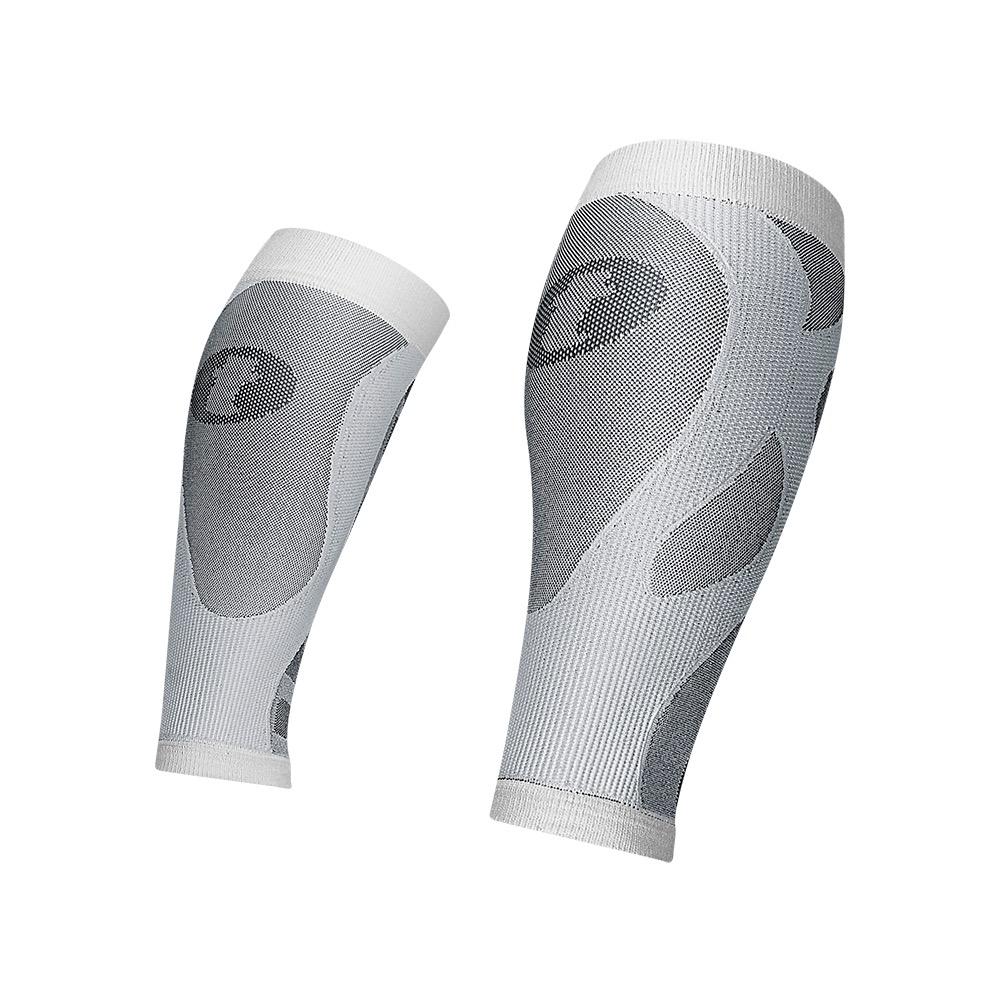 titan太肯|壓力小腿套-白色