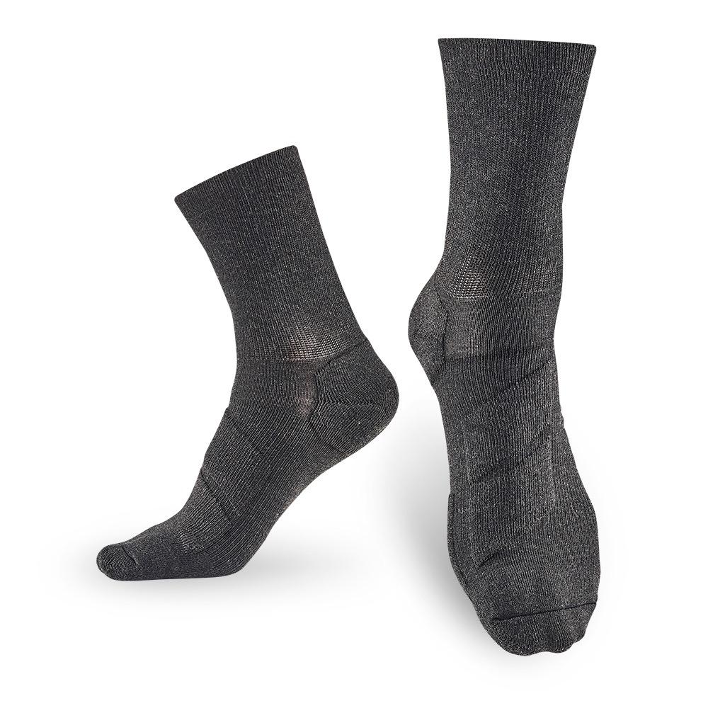 titan太肯 職場抗菌運動襪(3入)