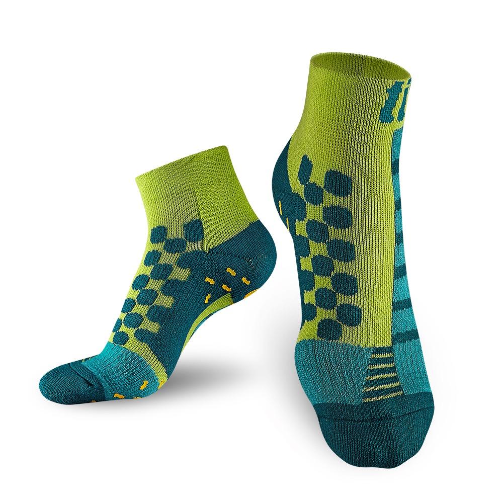 titan太肯 兒童專用運動襪-五入限量優惠(多色任選)