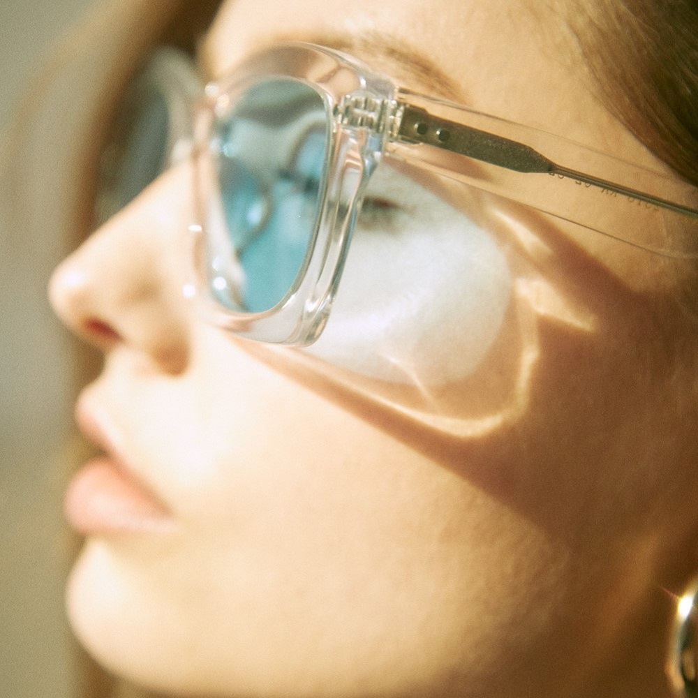 BVH 太陽眼鏡 2318-RA-02