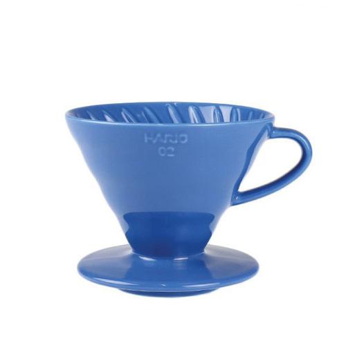 ILCANA | ILCANA x Hario V60限量彩色濾杯 02 天藍