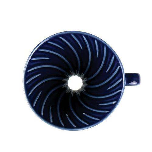 ILCANA | ILCANA x Hario V60限量彩色濾杯 02 紺藍