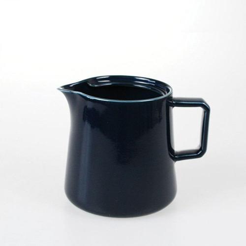 ILCANA | ILCANA 陶瓷咖啡下壺 紺藍