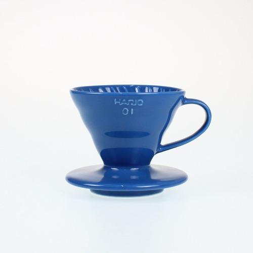 ILCANA   ILCANA x Hario V60限量彩色濾杯 01  天藍