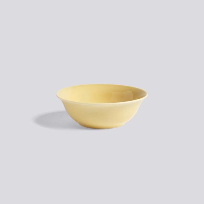 Hay l Rainbow Bowl 瓷碗 (Rose / 碧綠 ) (S)