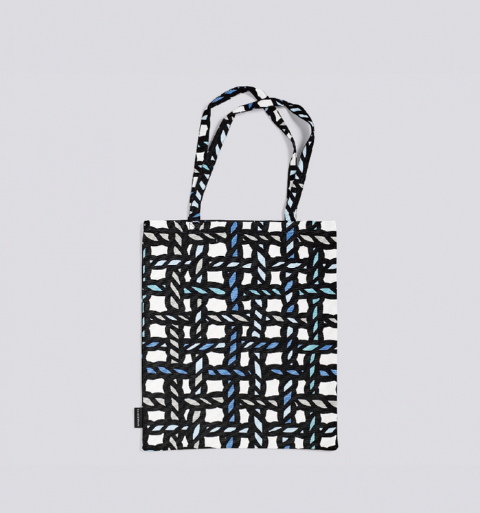 HAY | RW Tote bag 托特包(藍色)