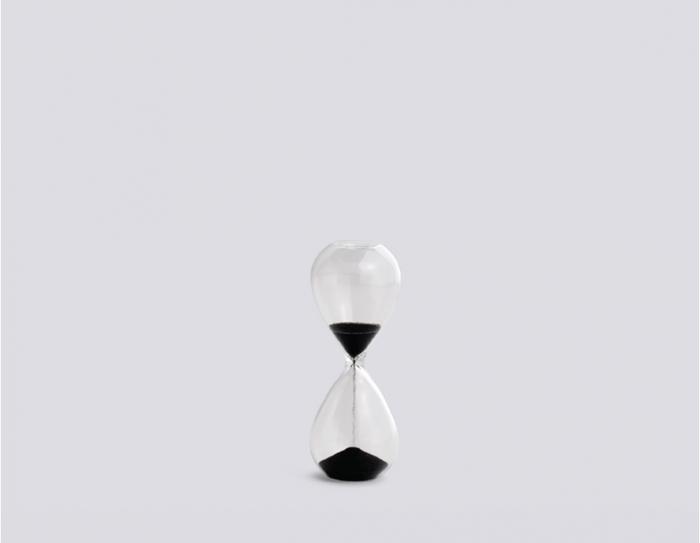 HAY | Time S 時光沙漏(黑色)