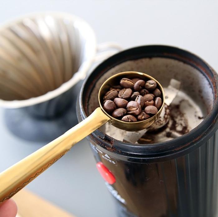 HAY |Clip Clip spoon / 附湯匙夾子