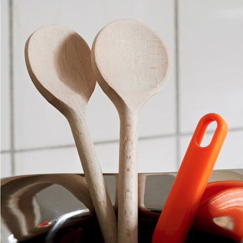 HAY l Wooden Spoon 木製湯勺