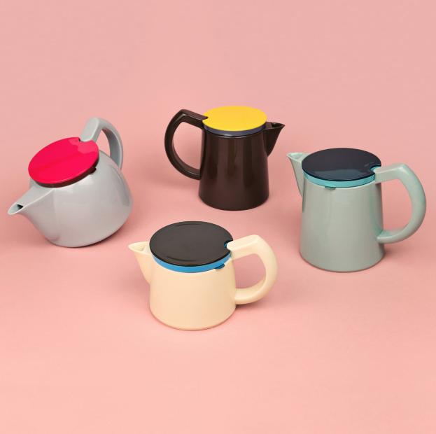 HAY l Coffee Pot 咖啡壺 (Brown / 咖啡色) (M)