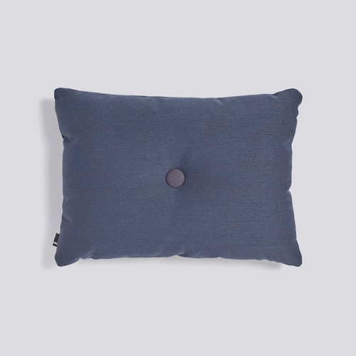 HAY l Dot cushion / 單點抱枕 (Blue / 藍色)