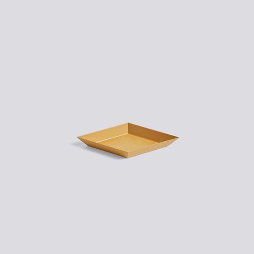HAY   Kaleido XS 萬花筒之星 / 置物皿 XS(琥珀黃)