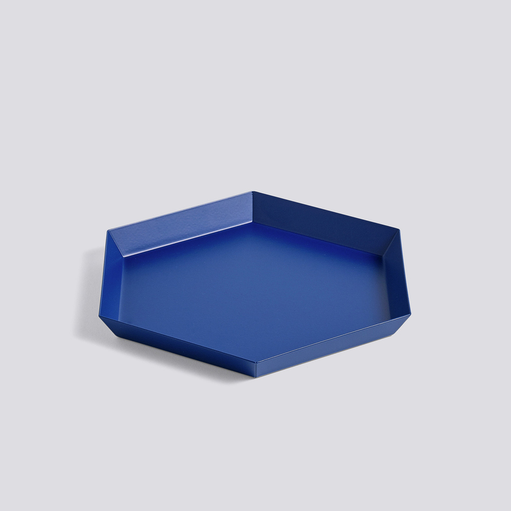 HAY | Kaleido S 萬花筒之星 / 置物皿 S(皇家藍)