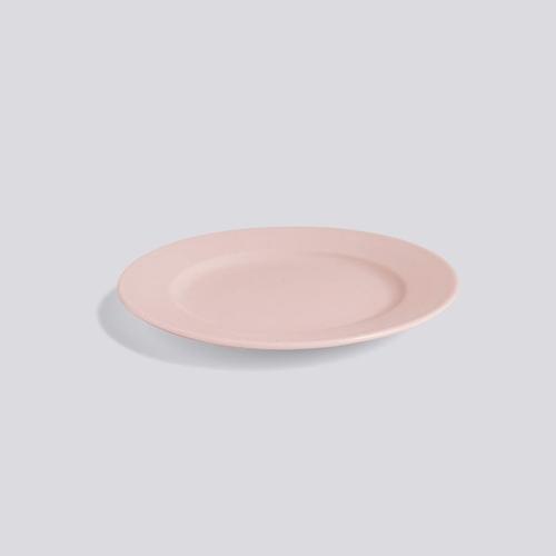 HAY | Rainbow Plate 瓷盤 / (Rose / 玫瑰粉) (S)