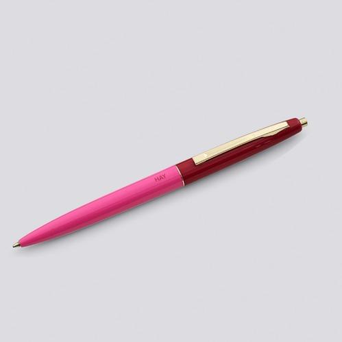 HAY l Candy 糖果筆 (Red&Pink / 紅&粉)