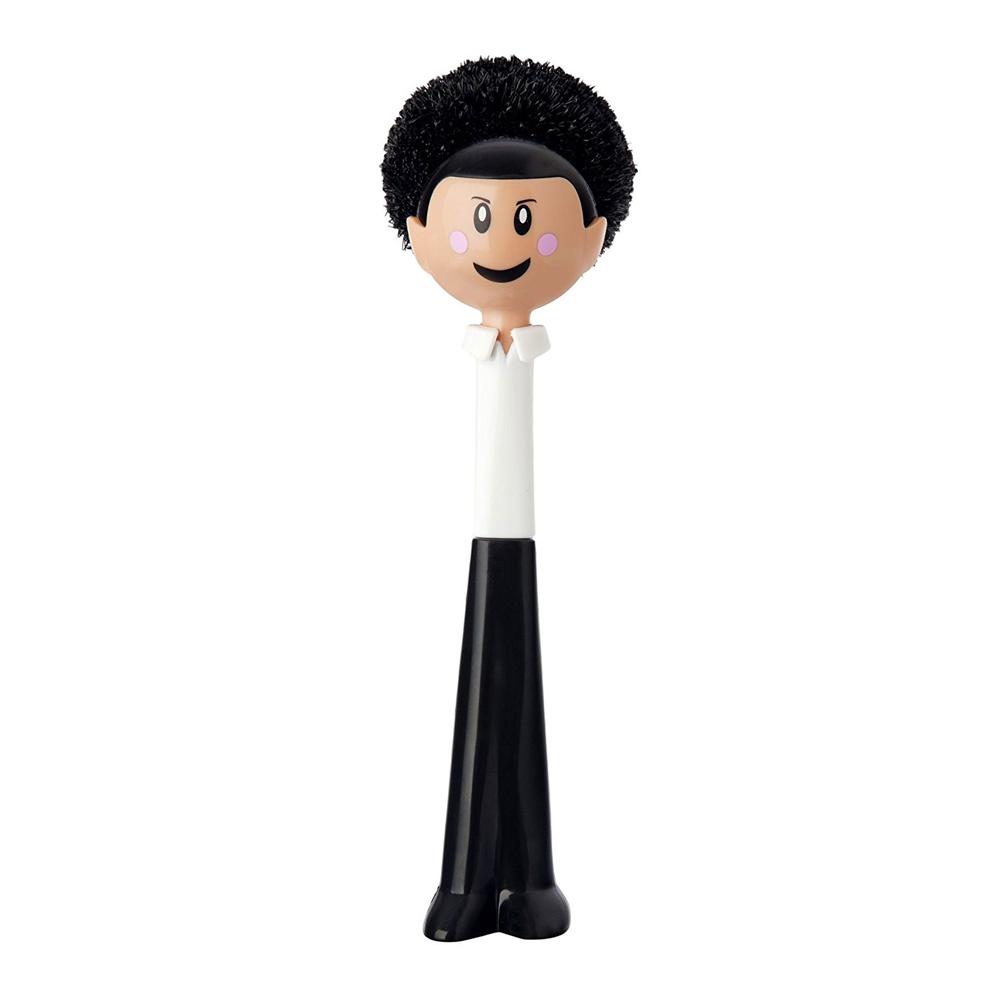 Vigar│娃娃系列 鮑伯 洗碗刷