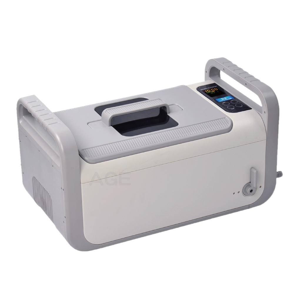 CODYSON | 專業數位超音波清洗機 CD-4875 (7500ml商業用)