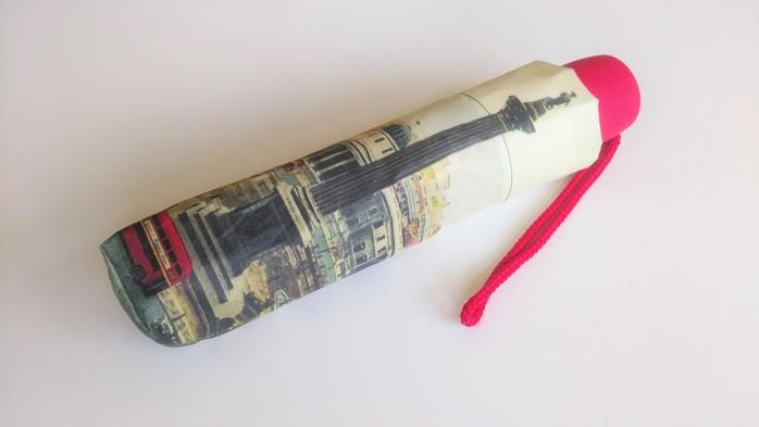 (複製)Fulton富爾頓|國家藝廊聯名鳥籠傘-倫敦天際