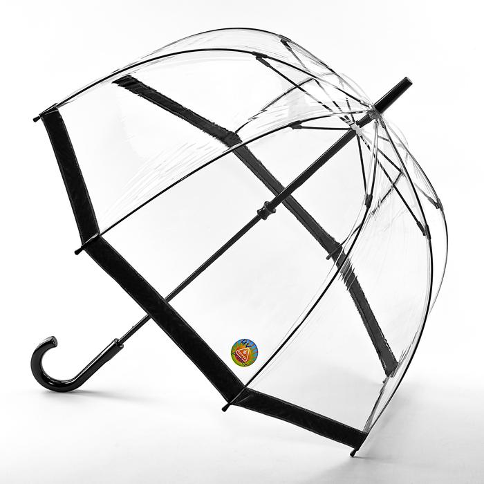 (複製)Fulton富爾頓|鳥籠傘-百搭銀