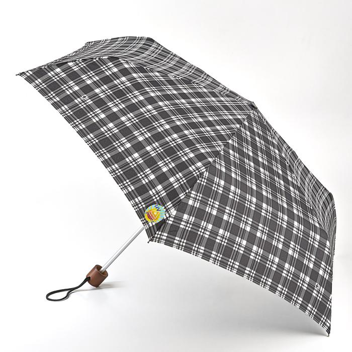 (複製)Fulton富爾頓|抗UV輕巧隨身傘-黑美人