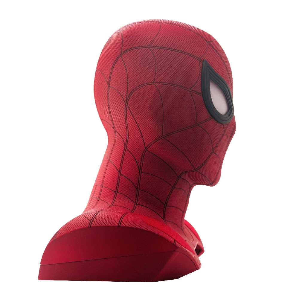 CAMINO | 蜘蛛人1:1真人頭像投影藍牙音響