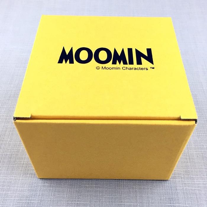 yamaka|MOOMIN嚕嚕米石漫系列-小不點湯杯