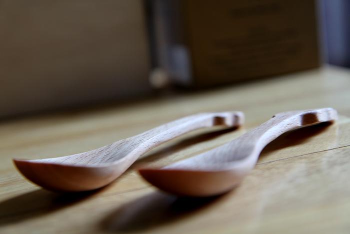 yamaka|MOOMIN嚕嚕米天然木系列-嚕嚕米&小不點