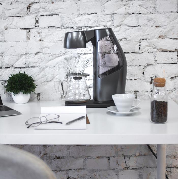 Hiroia|SAMANTHA智慧型手沖咖啡機