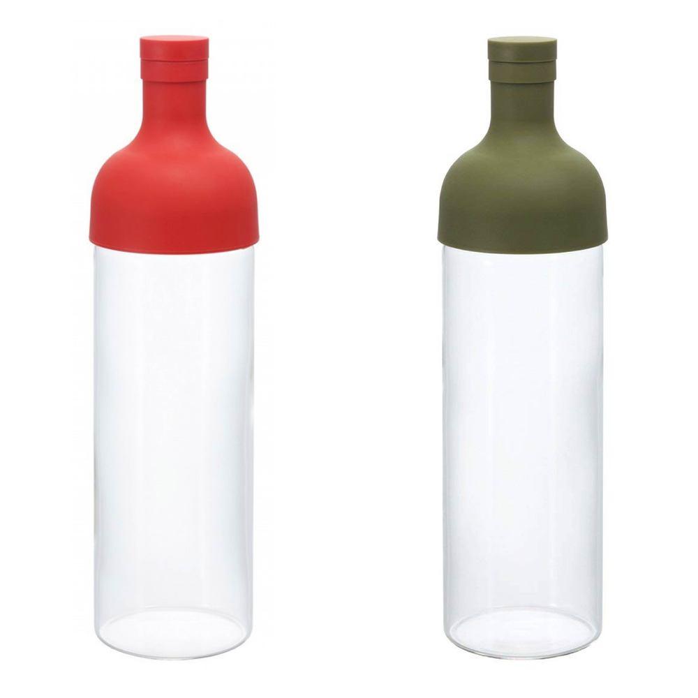 HARIO|酒瓶冷泡茶壺 FIB-75 (兩色任選)