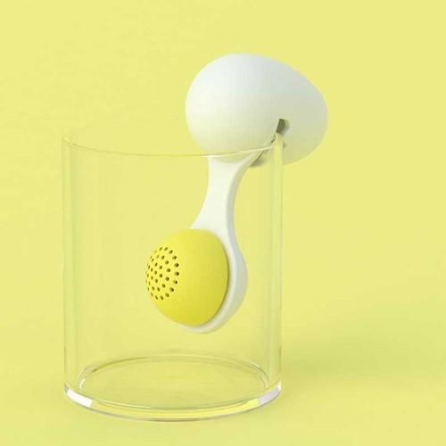 Hikalimedia Egg 雞蛋泡茶器