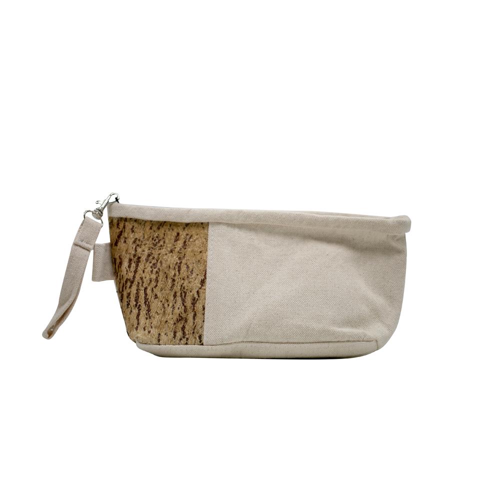 獨樹依織unique tapa/樹皮布工作室│樹皮布筆袋