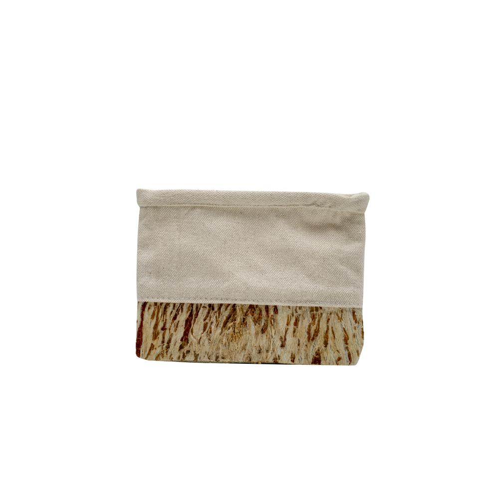 獨樹依織unique tapa/樹皮布工作室│樹皮布零錢包