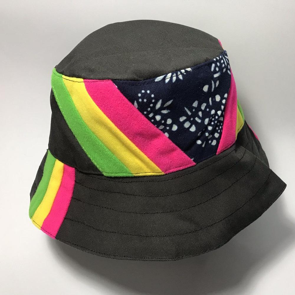 花線│漁夫帽
