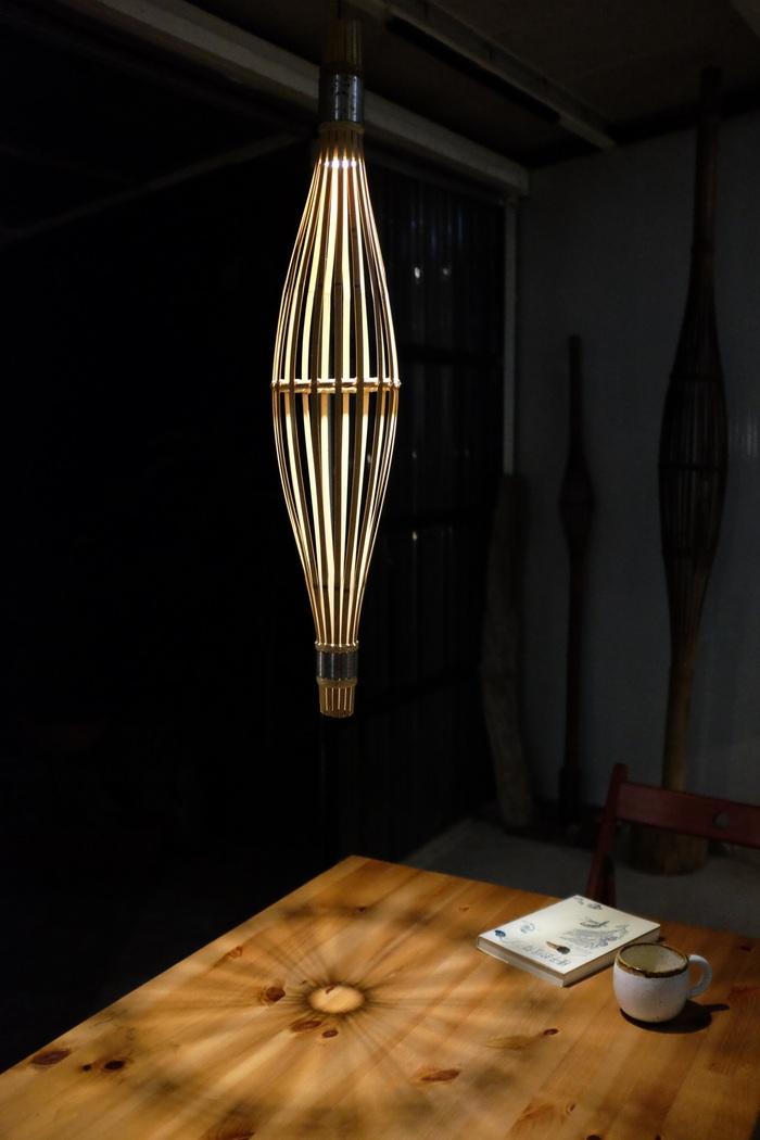 (複製)光織屋│Sanku多功能竹燈