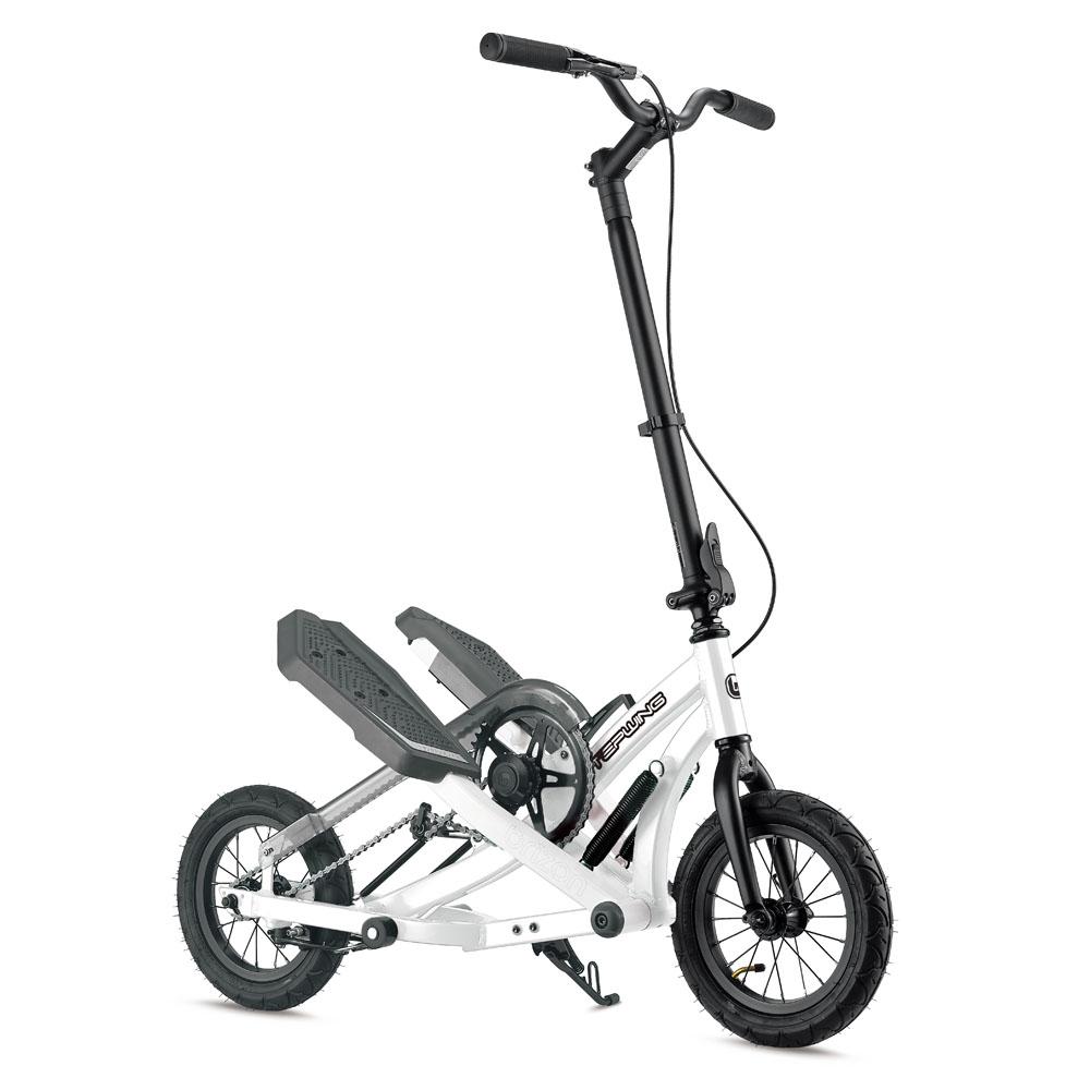 brizon Stepwing 彈力踩踏車 G1 輕量收折款(藍色/紅色/粉色/白色/土耳其藍)