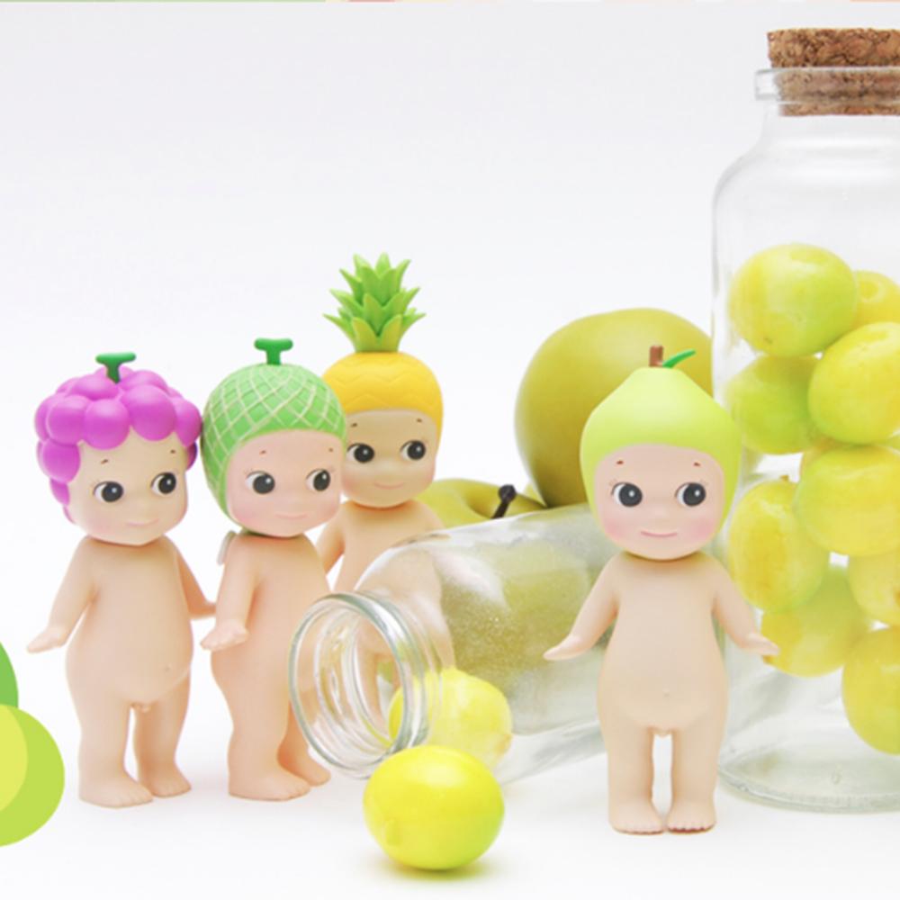 Sonny Angel|經典水果系列盒玩公仔(單入隨機款)